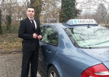 Taxi opleiding