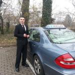 Taxi opleiding Haarlem -  taxiles - taxi examen - chauffeurspas - trambaanontheffing